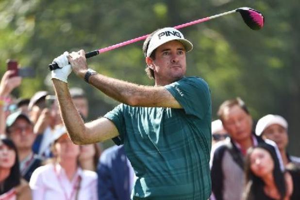 Travelers Championship golf - Watson en Hickok delen koppositie