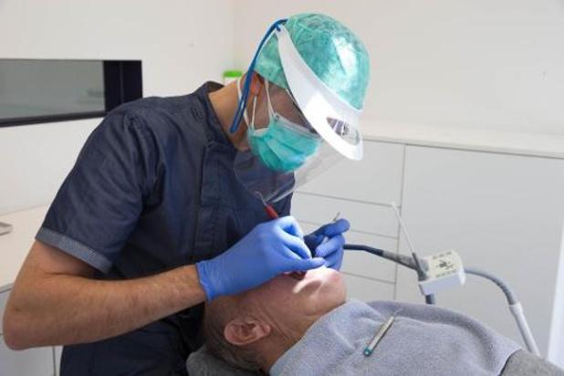 939 deelnemers aan toelatingsexamen tandarts