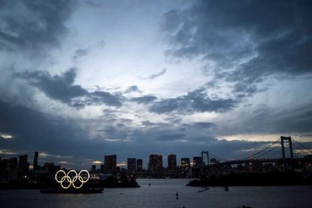 Pour la présidente de Tokyo 2020, des Jeux sans spectateurs sont bel et bien une option