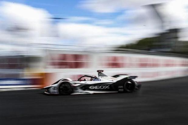 Formule E - Victoire pour Maximilian Günther, d'Ambrosio 7e et abandon pour Vandoorne