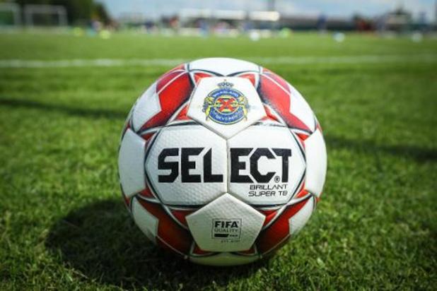 Jupiler Pro League - Un joueur de Waasland-Beveren testé positif au Covid-19