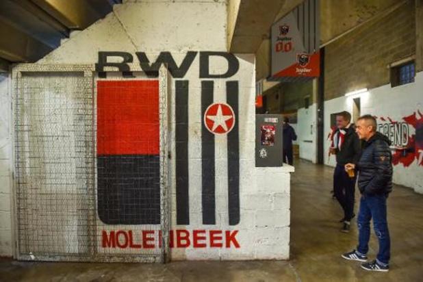 Licences pro pour Deinze, promu en D1B, et le RWDM