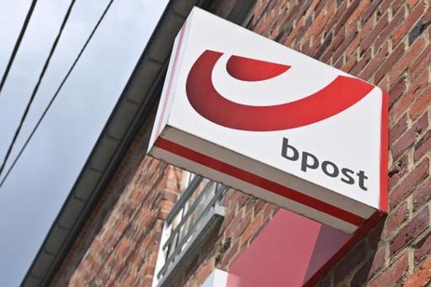 Handelaars kunnen pakjes afgeven aan postkantoor voor afhaling door consument
