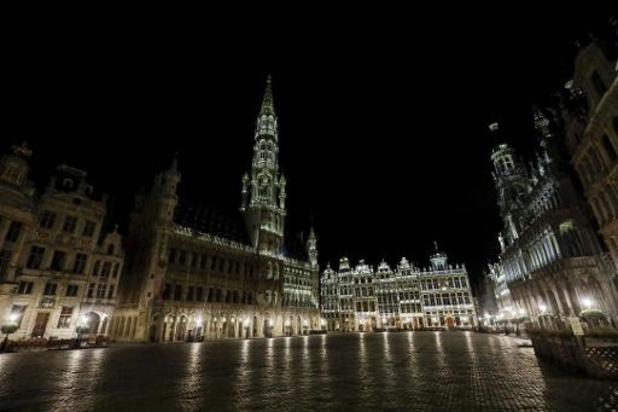 Brussel verlengt avondklok van 22 uur en moratorium op uithuiszetting tot 15 januari