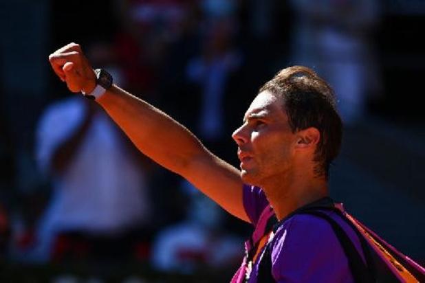 Nadal twijfelt nog over deelname aan Spelen