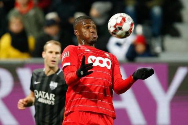 Standard-Eupen, Bruges-Courtrai, Beerschot-Anderlecht et Charleroi-Gand au menu du week-end