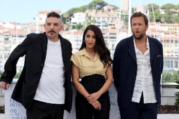 """Belgische film 'Les Intranquilles' dingt mee naar Gouden Palm: """"Stuk van mijn jeugd"""""""