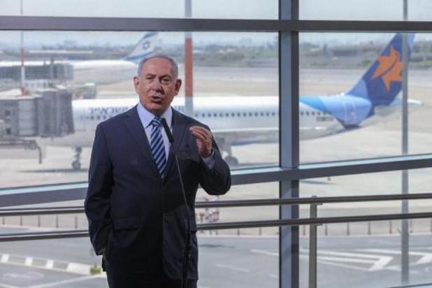 Aucune clause secrète pour le commerce d'armes dans l'accord israélo-émirati