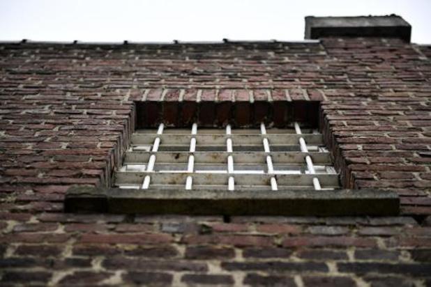 Overbevolking in gevangenissen bereikt alarmpeil
