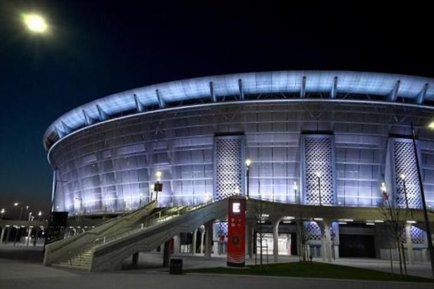 Bayern en Sevilla krijgen elk 3.000 tickets voor UEFA Super Cup