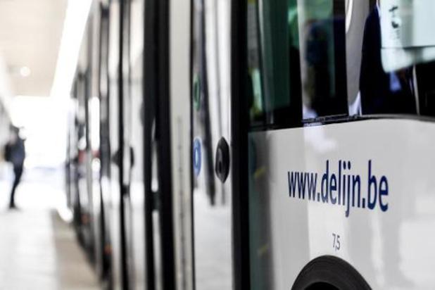 NMBS, MIVB, De Lijn en TEC zetten met campagne troeven openbaar vervoer in de verf