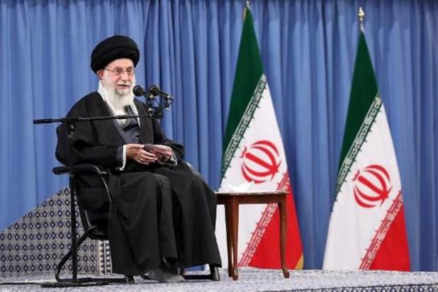 Iran schendt opnieuw nucleaire overeenkomst