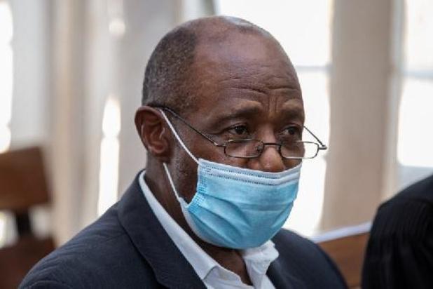 """Affaire Paul Rusesabagina - """"Aucune raison de s'inquiéter"""" pour l'opposant rwandais Rusesabagina"""