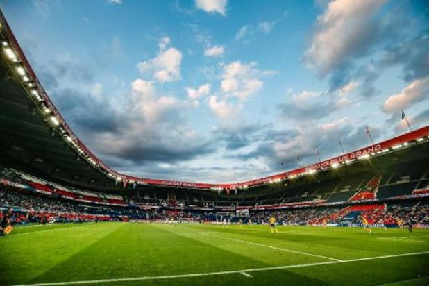Jupiler Pro League - PSG-sterren laten geen spaander heel van Waasland-Beveren