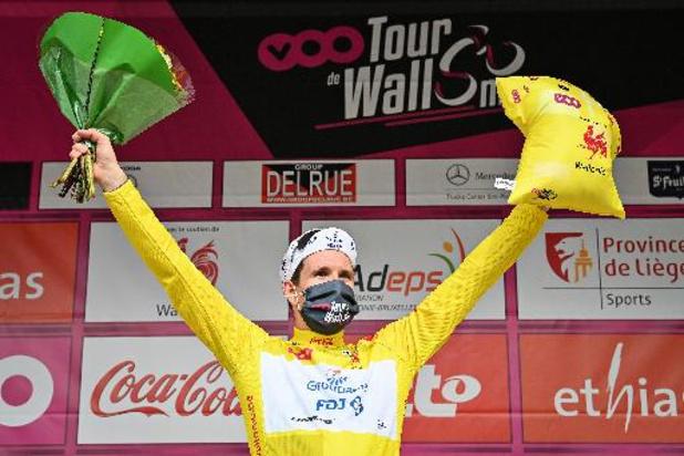 Une 42e édition dans la foulée du Tour de France