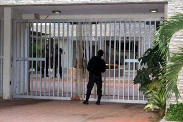 Boliviaanse ex-overgangspresident Añez opgepakt