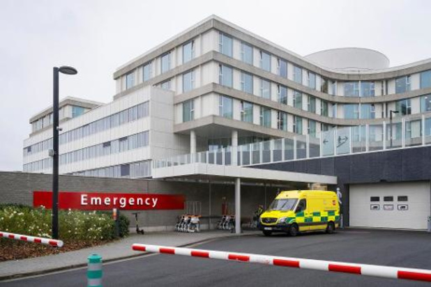 Druk op Brusselse ziekenhuizen blijft ook in fase 1B hoog