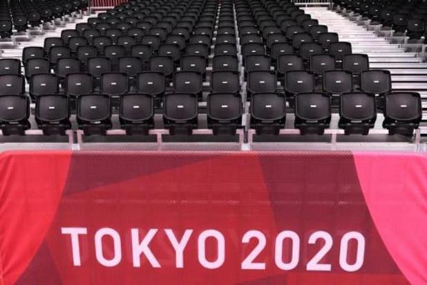 Aantal coronabesmettingen in Tokio stijgt naar recordhoogte