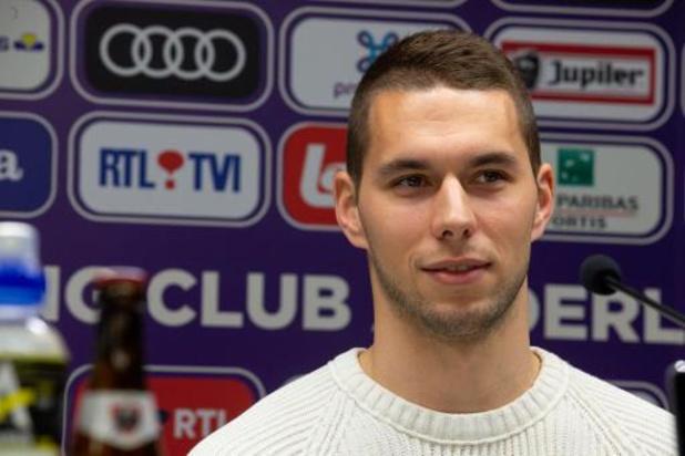 Joveljic et Pjaca sont prêts à régler les problèmes offensifs d'Anderlecht