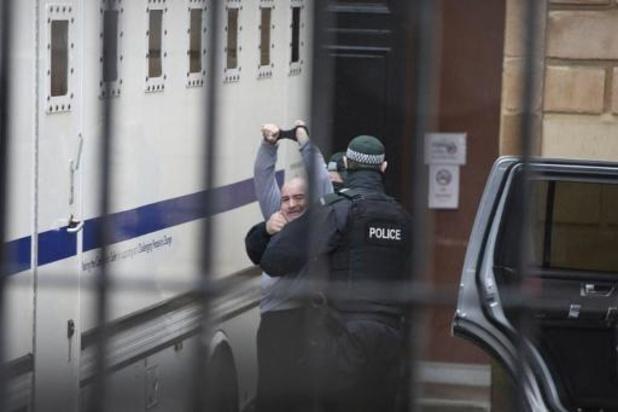 Quatre nouvelles arrestations après la mort de la journaliste nord-irlandaise Lyra McKee