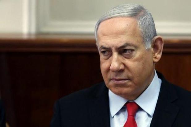 Israël/élections: tir de roquette depuis Gaza vers le sud israélien