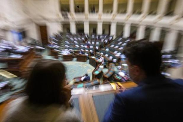 Kwart van de Belgen voor vervanging van parlementaire democratie