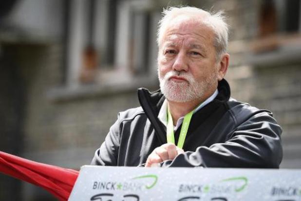 Binckbank Tour telt in 2020 vijf in plaats van zeven wedstrijddagen