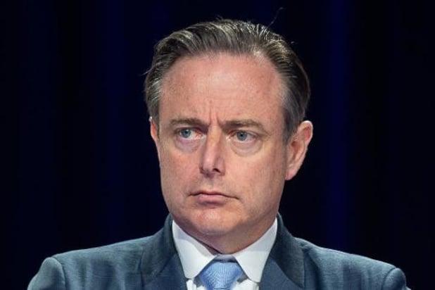 Pour Bart De Wever, ne pas limiter les bulles sociales est une erreur de la part du CNS