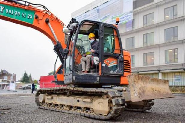 """Construction: """"Tous les chantiers ne pourront pas démarrer la semaine prochaine"""""""