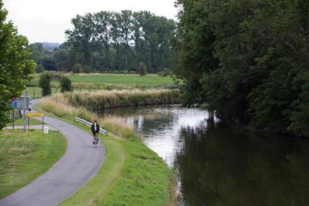 Vlaamse Waterweg houdt Denderbekken in de gaten