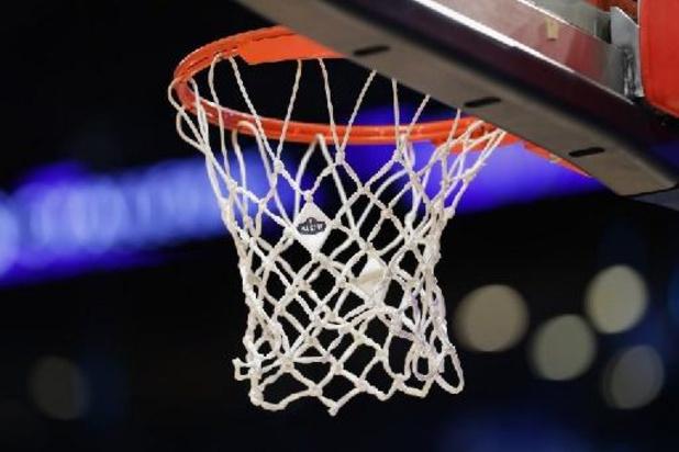 NBA - Résultats de vendredi