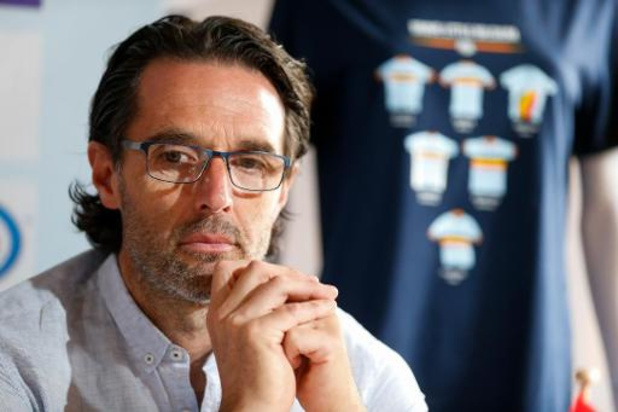 """Bondscoach Ludwig Willems blij met twee medailles: """"Onze basis wordt breder"""""""