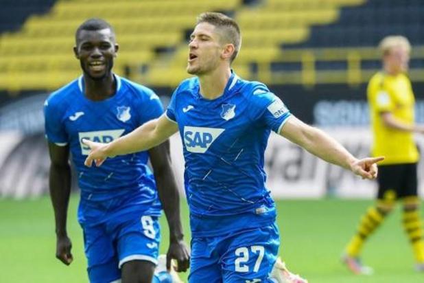 Dortmund eindigt seizoen met schaamrood op de wangen