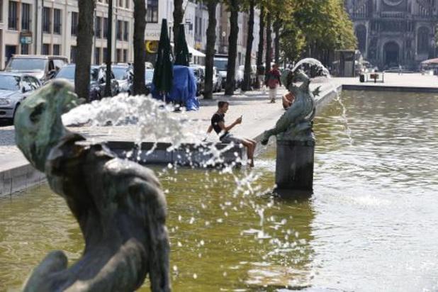 Les Belges brûleront d'impatience en attendant le verdict du Conseil national de Sécurité