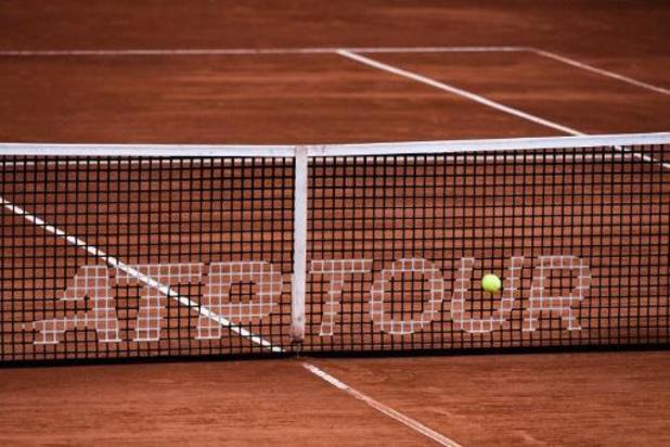 L'European Open d'Anvers fixé au 19 octobre, le Masters de jeunes de Milan annulé