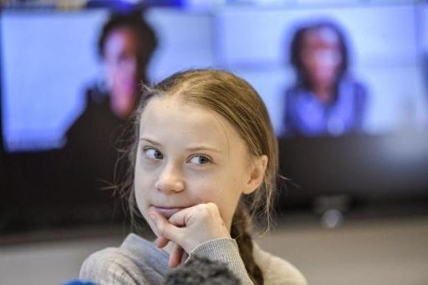 Duitse universiteit vernoemt slakkensoort naar Greta Thunberg