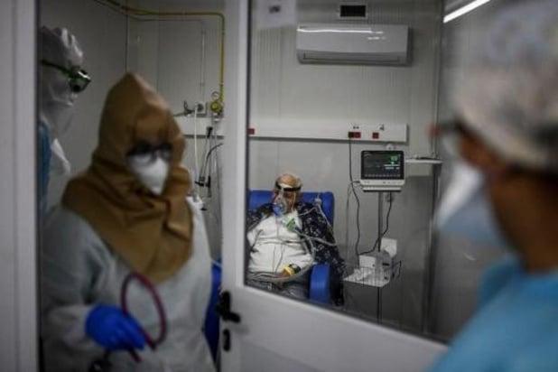 Recordaantal nieuwe besmettingen in Portugal