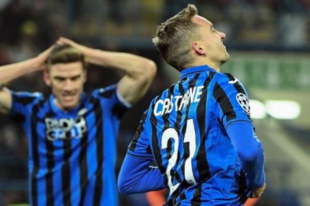 Belgen in het buitenland - Atalanta laat dure punten liggen tegen stug Verona