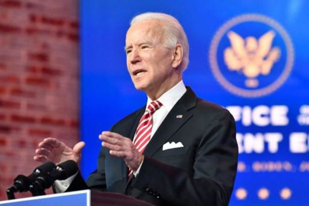 "Coronavirus - Biden: weigering coronasteunpakket door Trump is ""verwoestend"""