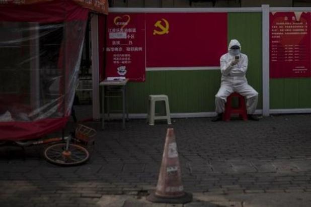 """""""Afsluiten Wuhan voorkwam 700.000 besmettingen in China"""""""