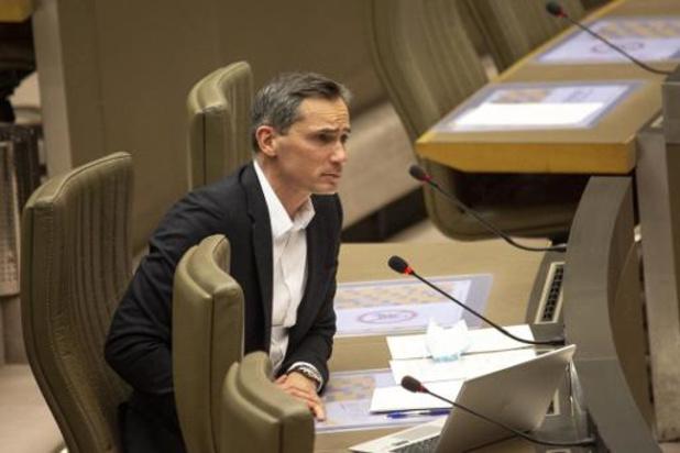 N-VA wil religieuze leiders opnieuw uitnodigen voor dialoog over homoseksualiteit