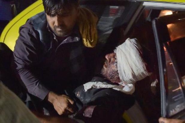 Explosions à l'aéroport de Kaboul pendant les évacuations, au moins 6 morts