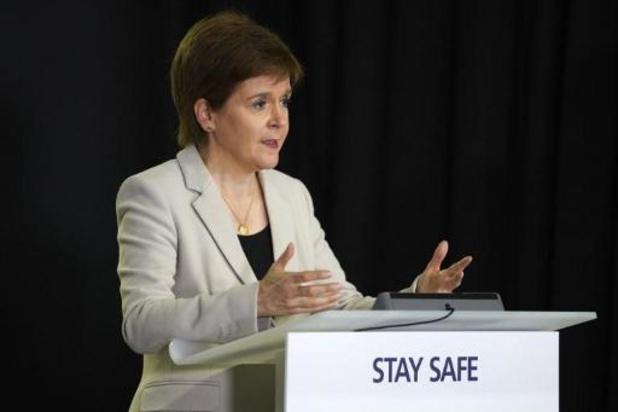 Politie gaat niet uit van terreur bij steekpartij in Glasgow