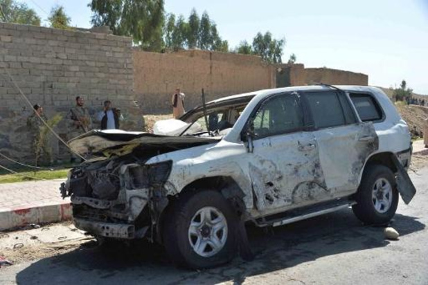 Eerste overeenkomst bij Afghaanse vredesgesprekken