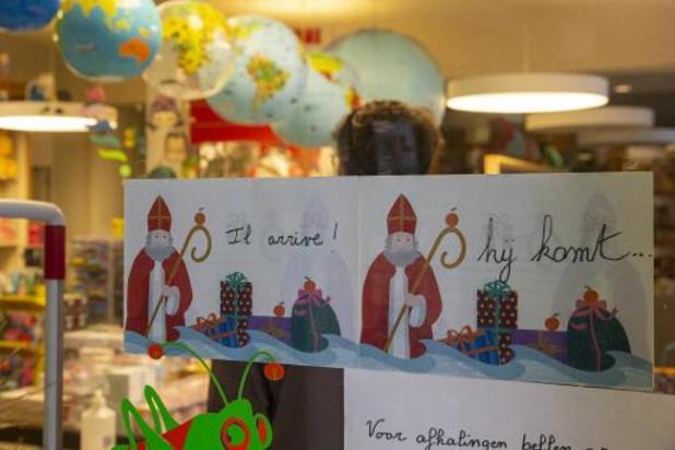 La Coalition Climat appelle à écrire à Saint-Nicolas pour plus d'ambition climatique