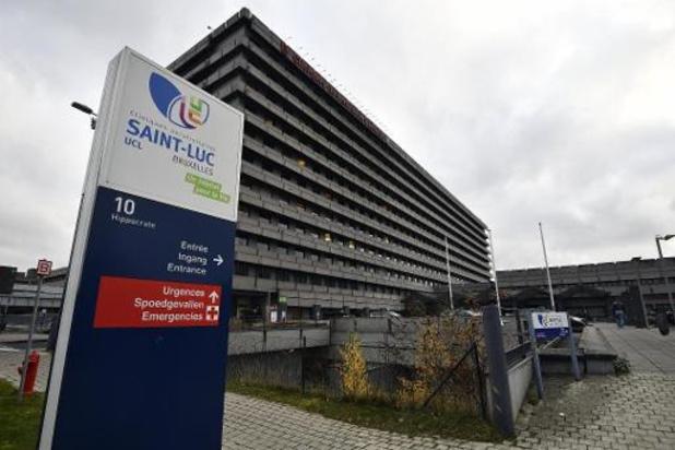 Des hôpitaux académiques belges appellent aux dons pour assurer la recherche