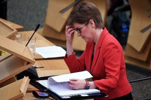 Schotland gaat in volledige lockdown