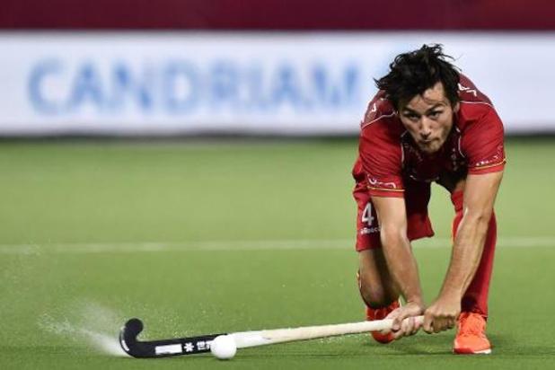Arthur Van Doren verlengt zijn contract bij Nederlandse topclub Bloemendaal