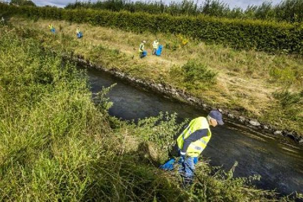 River Cleanup lance un appel à volontaires pour nettoyer les déchets fin septembre