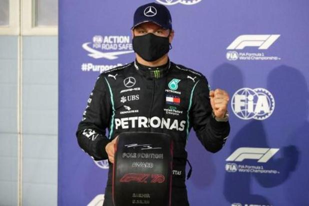 Herstelde Hamilton wil erbij zijn in slotrace